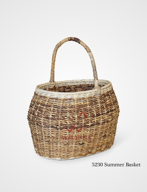 Summer Basket Banana