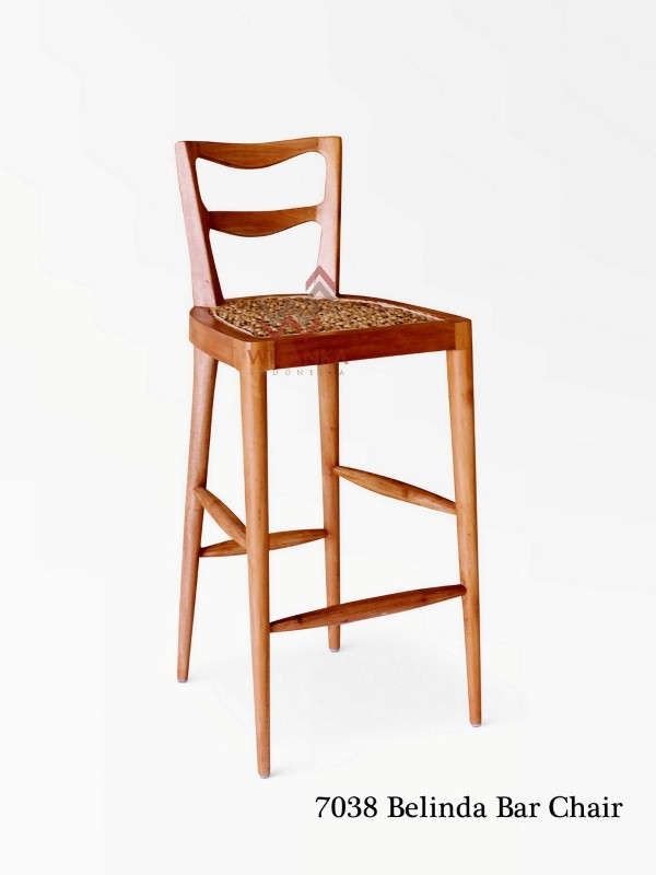 Belinda Bar Chair