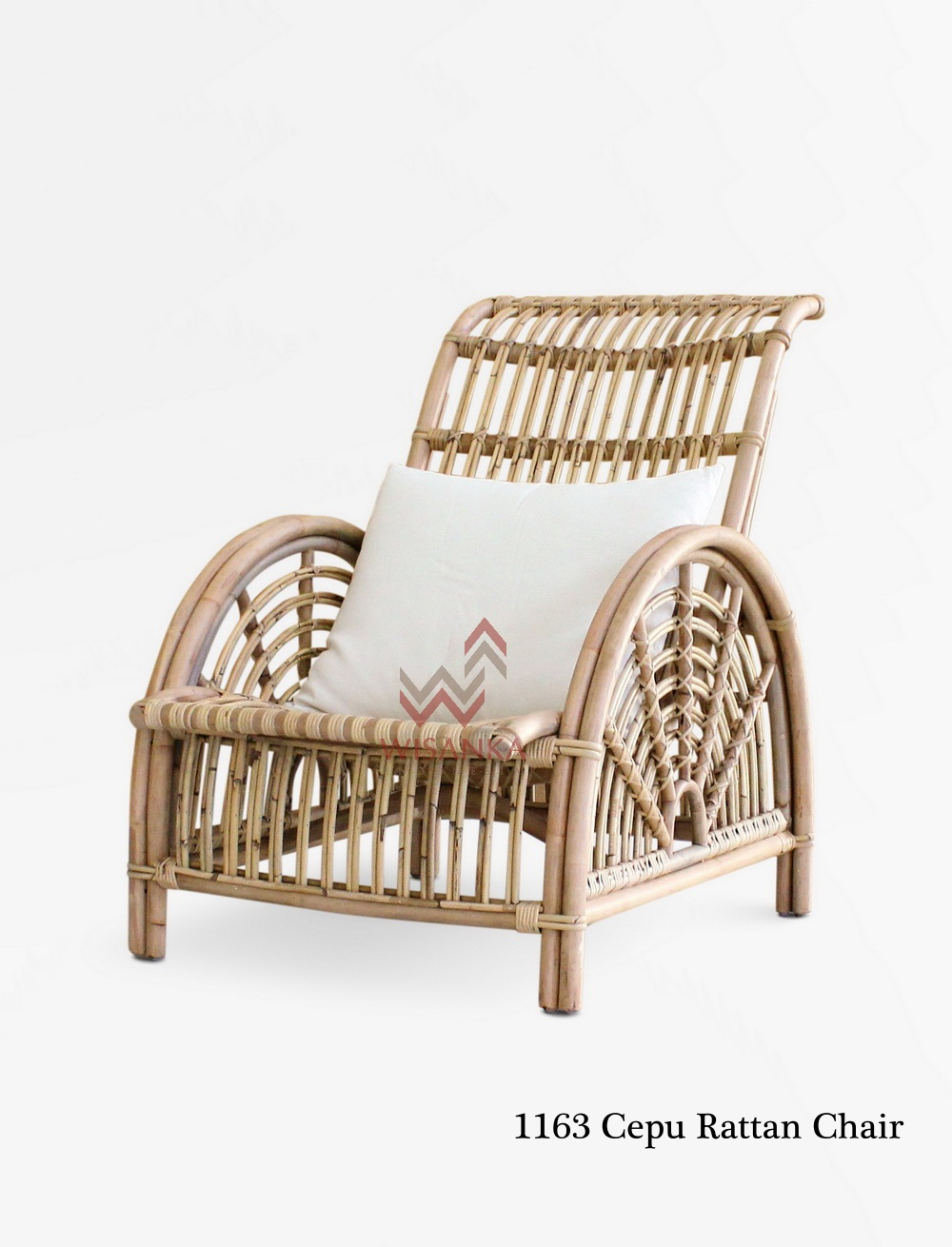Cepu Rattan Chair