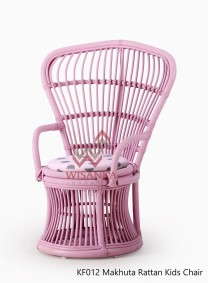 Makhuta Rattan Kids Chair