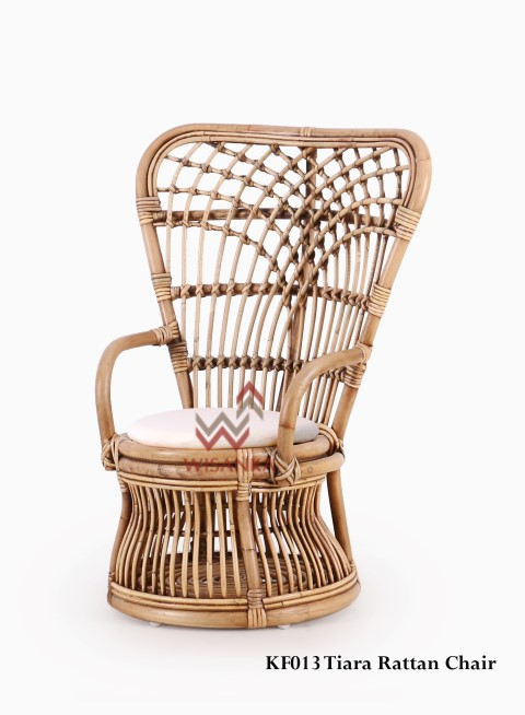 Tiara Rattan Chair