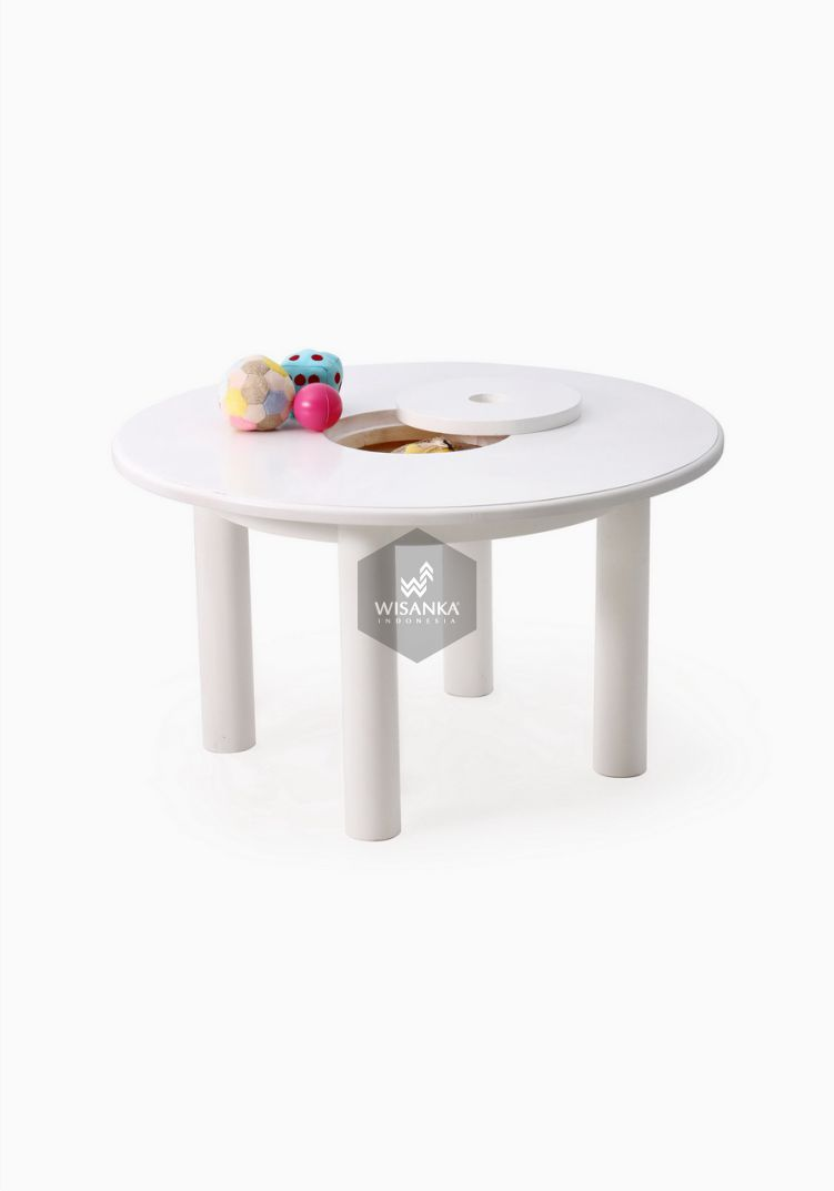 Sindy Kids Round Table