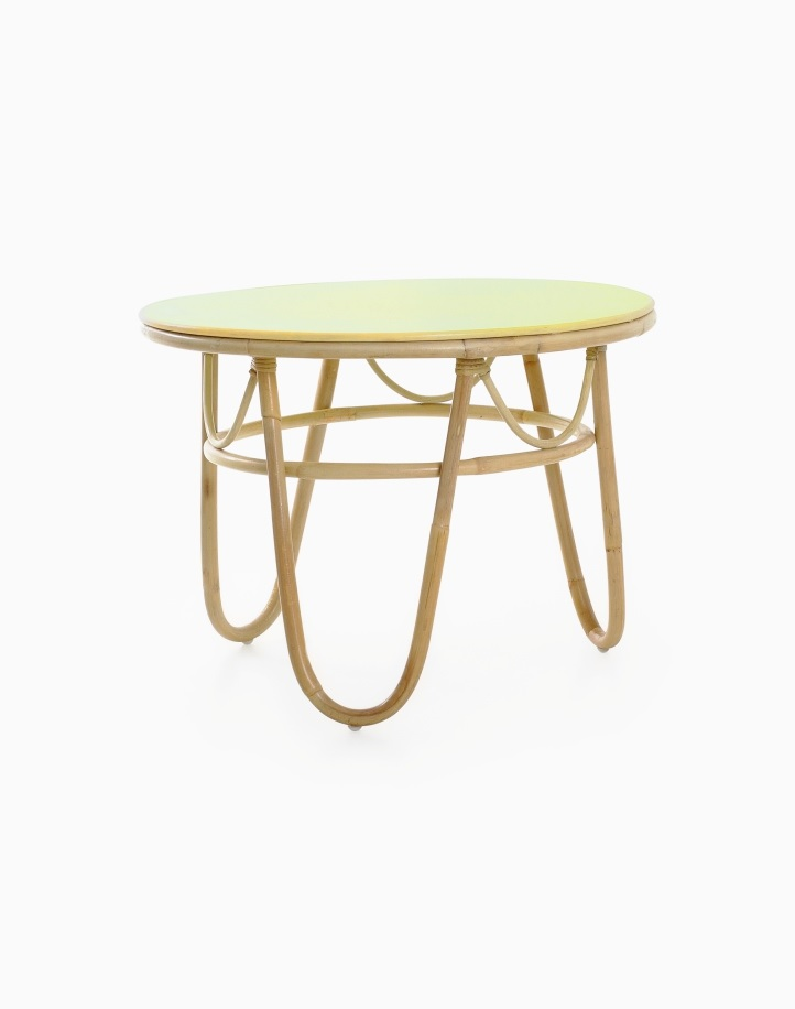 Suka Rattan Kids Table