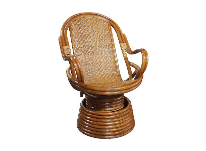 Jey Rattan Arm Chair