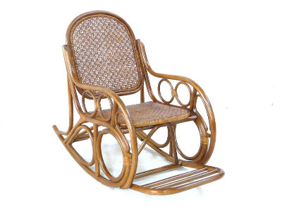 Nugo Rattan Arm Chair