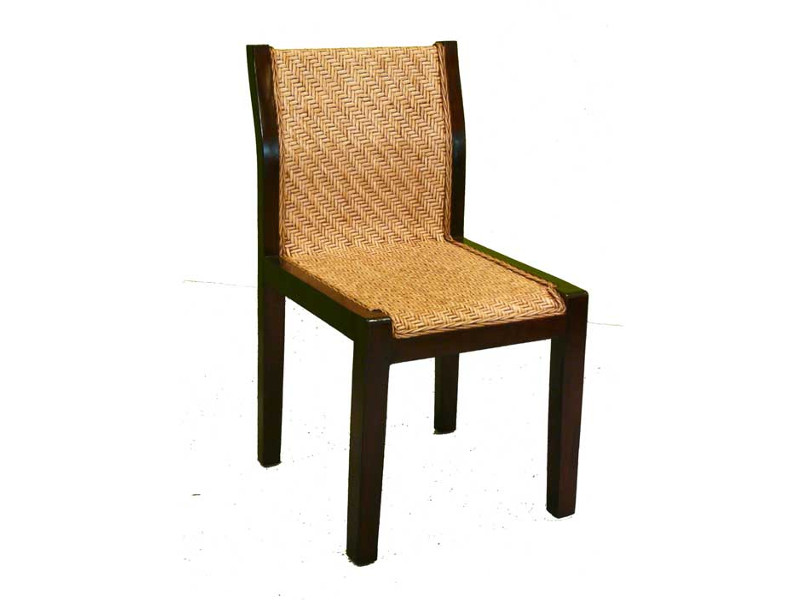 Miky Rattan Dining Chair