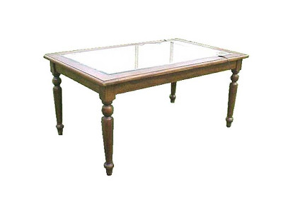 Panalpina Dining Table