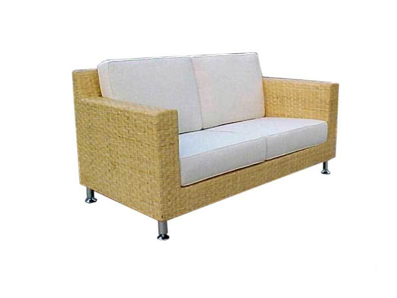 Point Rattan Sofa 2 Seaters