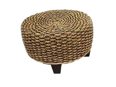 Bonanza Wicker Stool