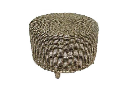 Collin Wicker Stool