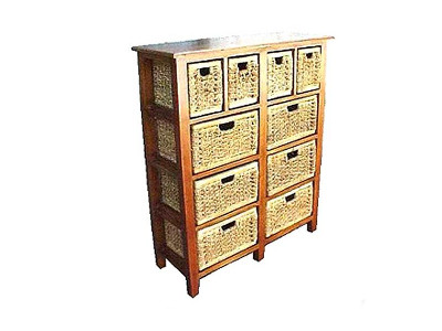 Maverick Wicker Drawer