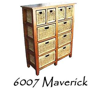 Maverick Drawer