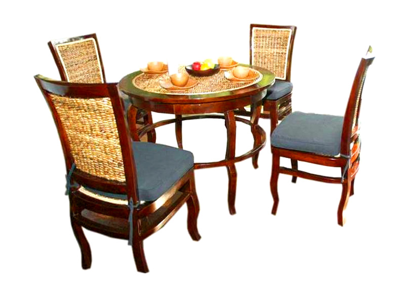 Istambul Dining Set
