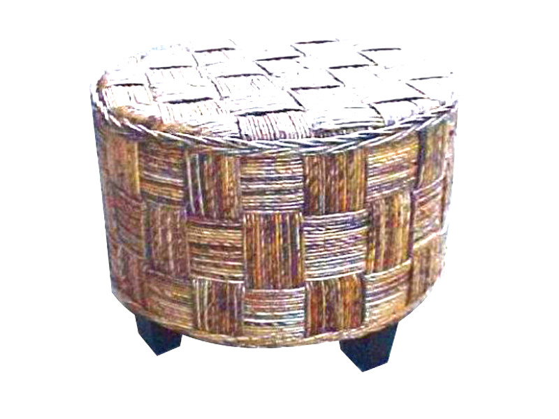 Reno Rattan Small Table