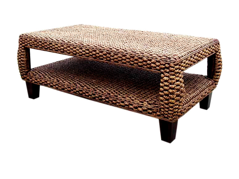 Krakatau Coffee Table