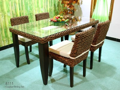 Caspian Dining Set