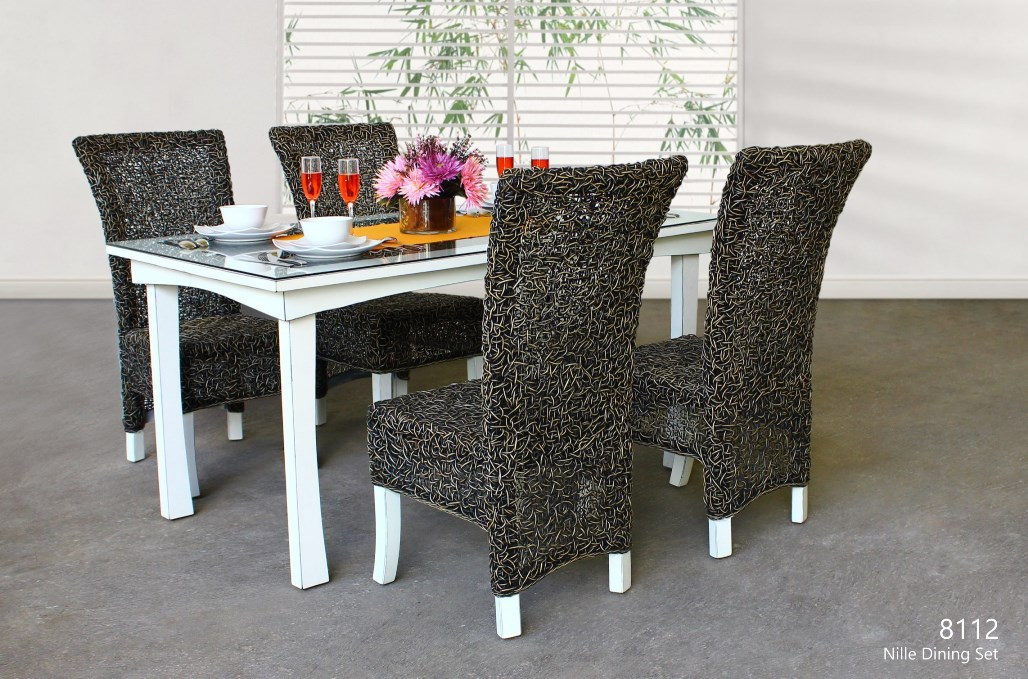 Nile Dining Set