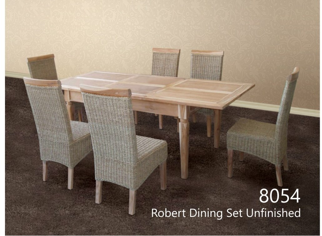 Robert Dining Set