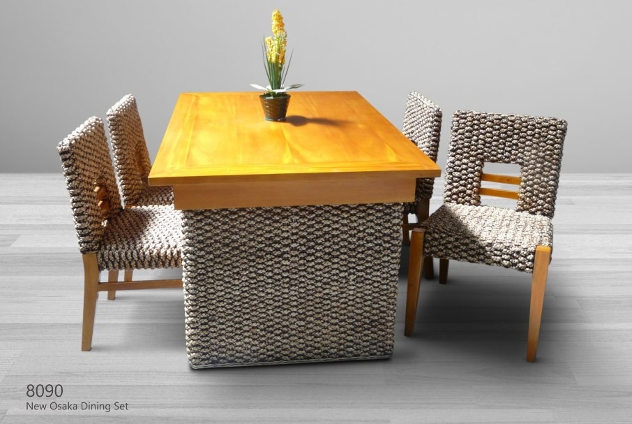 New Osaka Dining Set