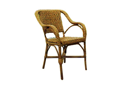 Eva Arm Chair