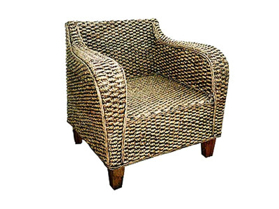 Krakatau Wicker Arm Chair