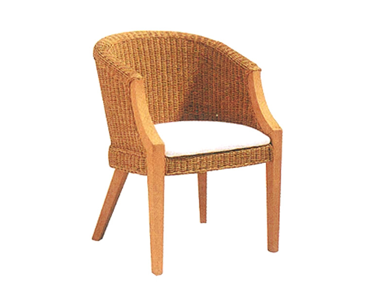 Scarlet Arm Chair