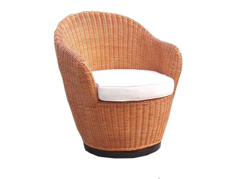 Detail product pattaya arm chair indonesia rattan rattan for Outdoor furniture pattaya