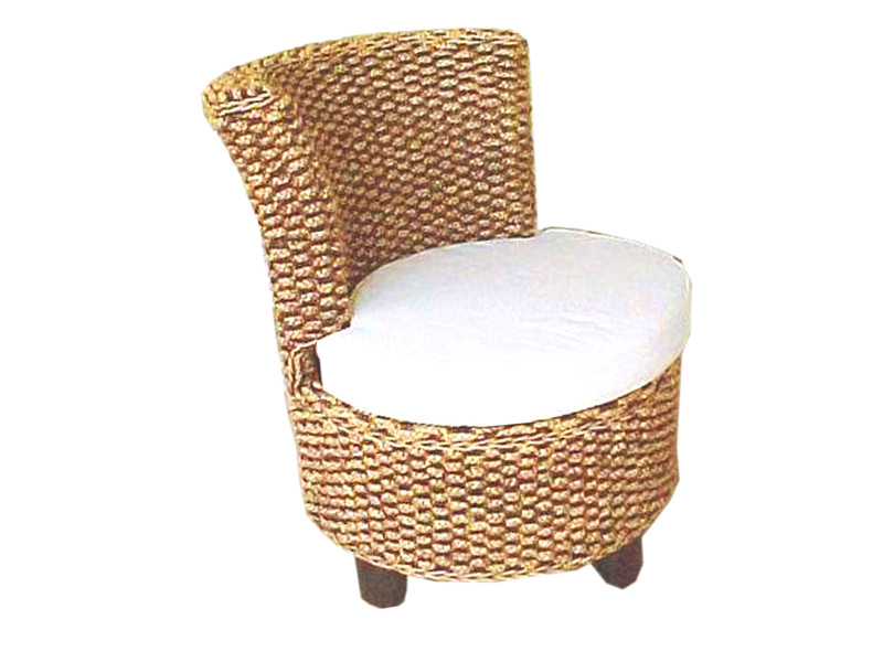 Marla Wicker Arm Chair