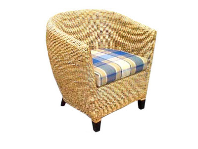 Gary Rattan Arm Chair