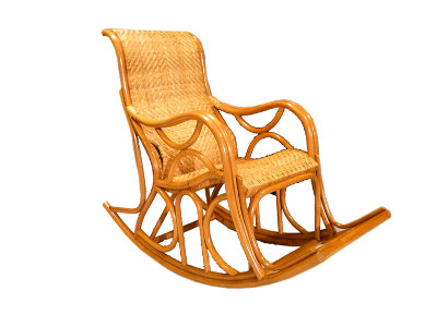 Wina Rattan Arm Chair