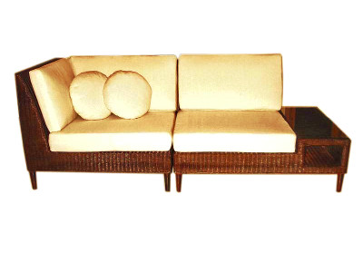 Spanglish Sofa 2 Saters