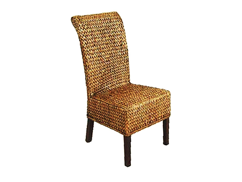 Bell Dining Chair