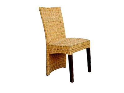 Carmella Rattan Chair