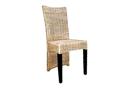 Eureka Wicker Chair