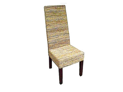 Gardena Wicker Dining Chair