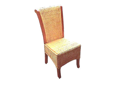 Geffa Rattan Chair