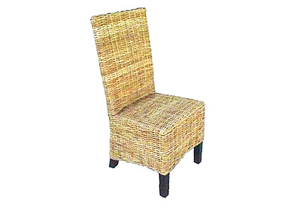 Morin Rattan Chair