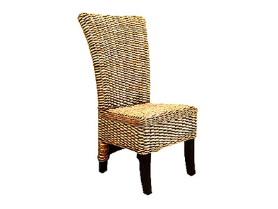 Salsa Wicker Chair