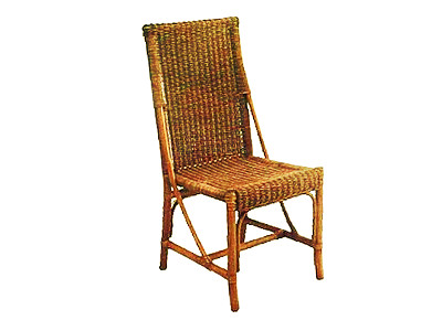 Niagara Rattan Chair