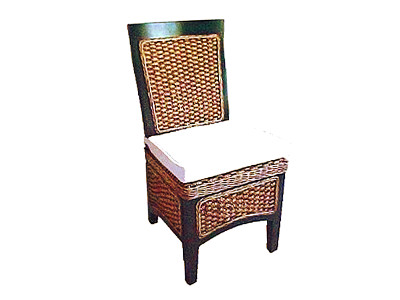 Venus Wicker Chair