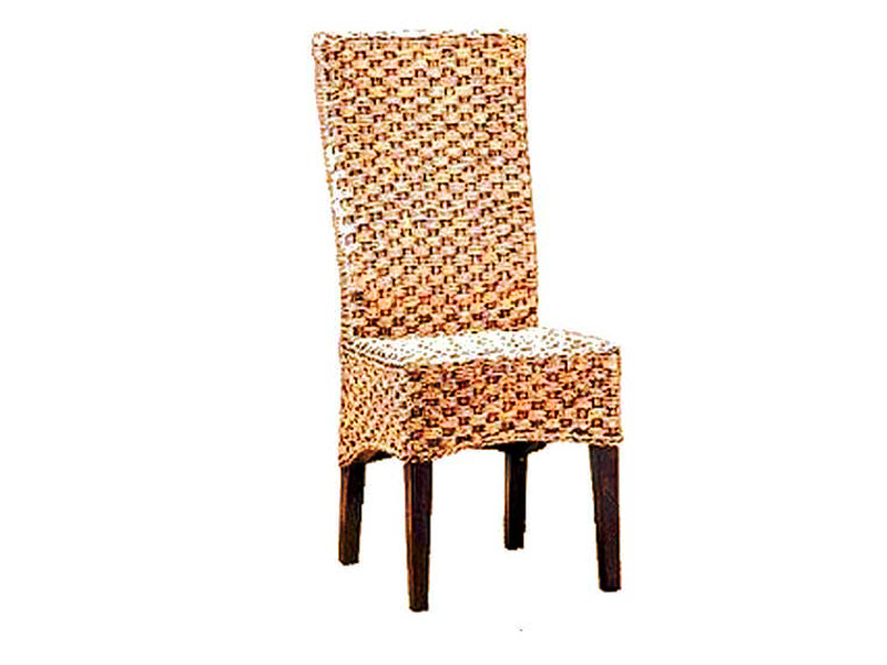 Vincent Wicker Chair