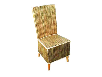 Sally Rattan Chair