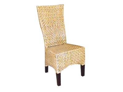 Troy Rattan Chair