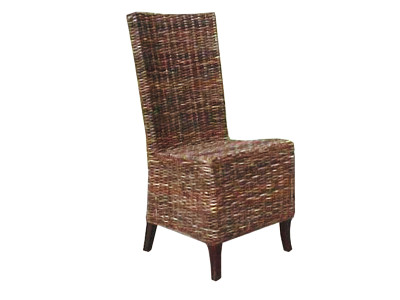 Maly Croco Woven Chair