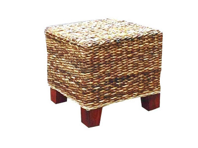 Mavica Wicker Stool