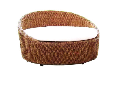 Miami Wicker Daybed