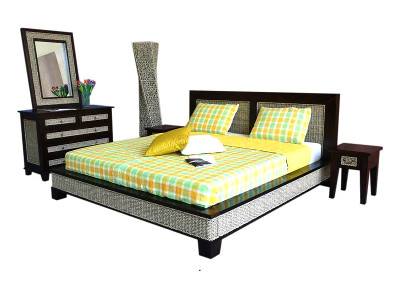 Kaloka Bed Set