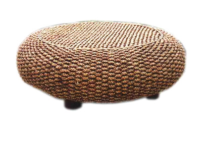 Kingsland Wicker Coffee Table