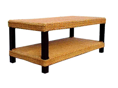 Lola Rattan Coffee Table