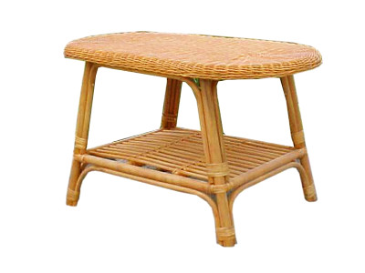 Montana Rattan Coffee Table